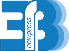 3BNewPress logo